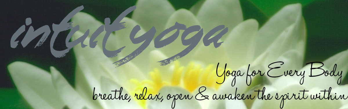Intuit Yoga